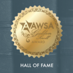 Golden Scroll Awards Hall of Fame