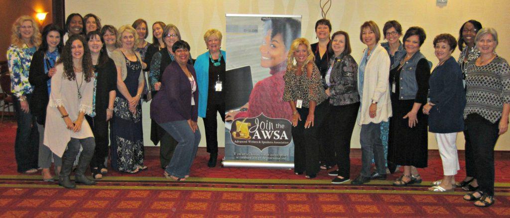 AWSA @ Fall Retreat at CPE in Murfreesboro