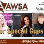 2020 AWSA Virtual Conference and CPE Munce Convention